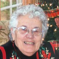 Evelyn M. Chaisson