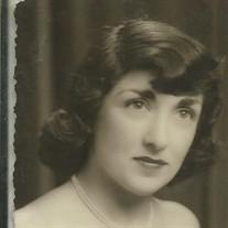Agnes Papelian Kilmer