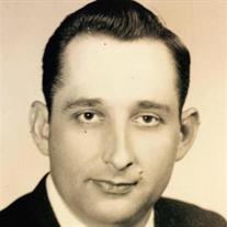 Robert  Roy Welker