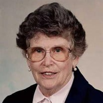 Mrs. Helen Virginia Bartholomew