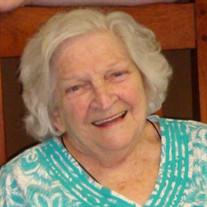 Grace J. Finch