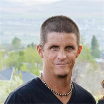 Brandon Eugene  Copeland