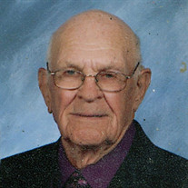 Mr. James Abraham Hatchett