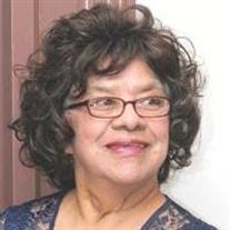Frances Guerrero