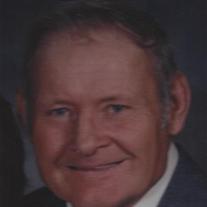 Arnold V Lange