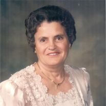 Vincenza Maria D'Orazio