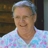 Mary Grace Tingler