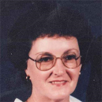 Mrs. Betty Rodgers