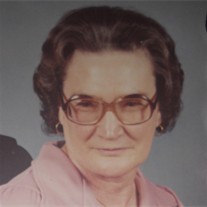 Mildred Lucille Titchenell
