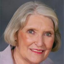 Ann Barber Jones Obituary - Visitation & Funeral Information