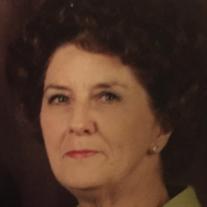 Christine Elizabeth Rannenberg Blair