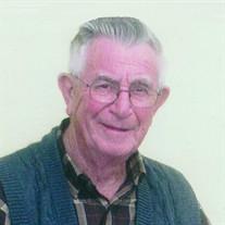 Patrick C. O'Connor