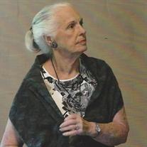 Mary Francis Wright Lee