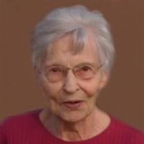 Jewell Beatrice Brandt