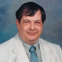 Thomas James  Pikalek