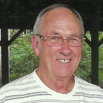 Michael E. McCann
