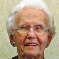 Dorothy L. Kerrigan