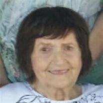 June Gillispie Brown