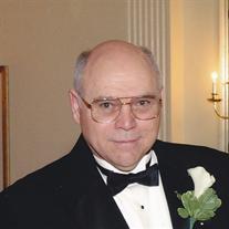 Glen Edward Griffin