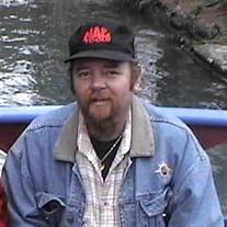 Randall Curtis Dyer