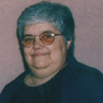 Mrs. America  Garcia