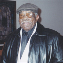 Mr.  Rufus  Goodman, Jr.
