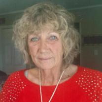 Mrs. Nelda Ruth Jones