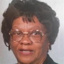 Mrs. Ann Finley Mitchell