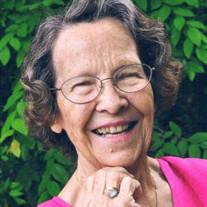 Dena  Hines Barnett