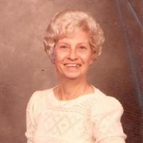 Edna Mae Ferrell