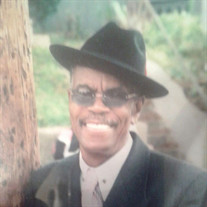 Robert Lee Baker, Sr.