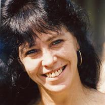 Martha Ann Siegel