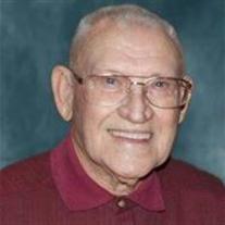 Gilbert J. Bernoski, Sr.