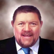 Robert Busherd