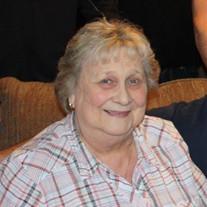 Mrs. Louise Crane