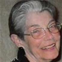 Marilyn M. Hudak