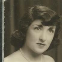 Agnes P Kilmer