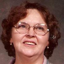 Mrs. Marion D. Gallant