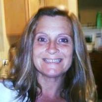 Judy Kaye Coleman