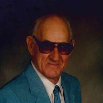 Harold  Walter Davis