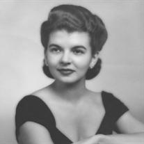 Juanita Scott