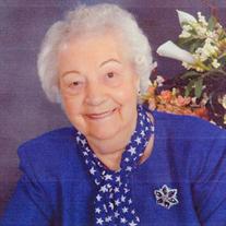 Marie M. Banks