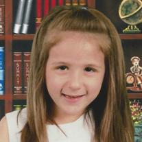 Haley Danielle Moore