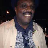 Lester Muhammad