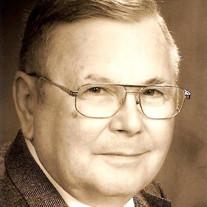 Richard Bruce Fitzgerald