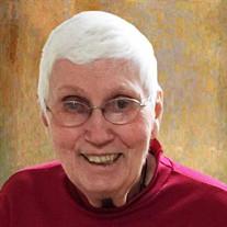Margaret Pauline Smith