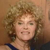 Geraldine Walsh