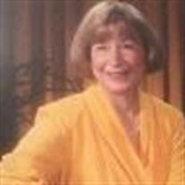 Sylvia B. Walzer