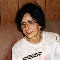 Delphine Doris Hundzinski