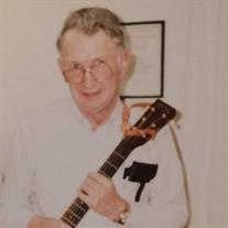 Ralph Edwin Bonnell